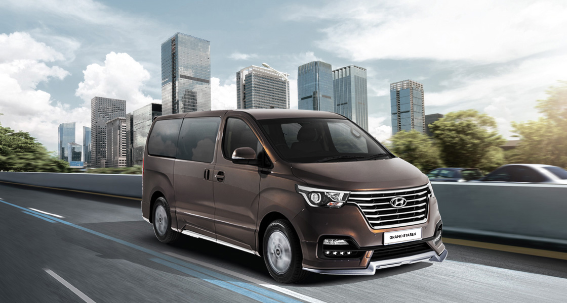 Morries Used Cars >> Car Pictures Review: Hyundai H1 2020 Png